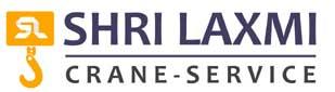 Shri Laxmi Crane Service
